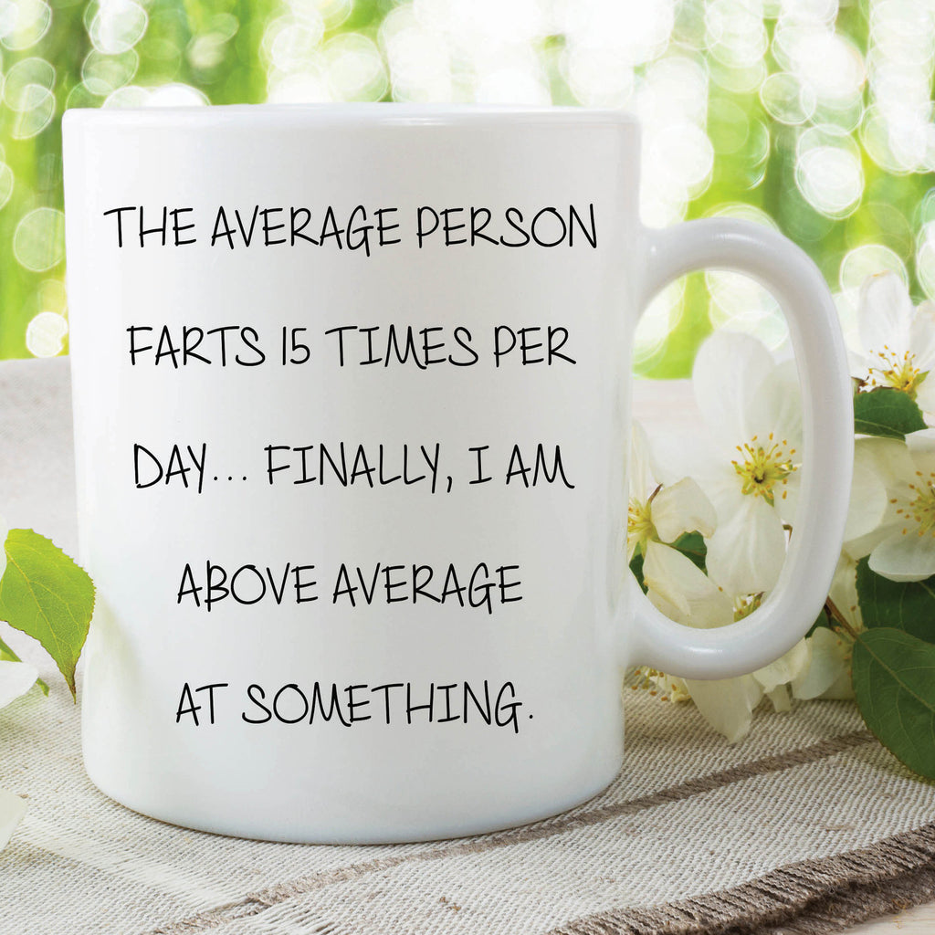 Fart Mug Funny Mug Novelty Gifts Girlfriend Valentines Joke Mugs Boyfriend Birthday Christmas Present Mugs Cups Fart Gifts WSDMUG597