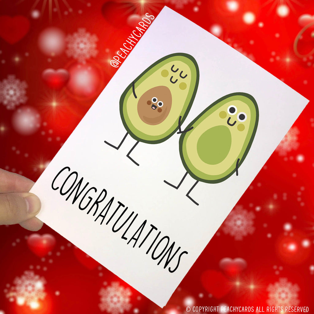 Congratulations Card Pregnancy Card Baby On The Way Funny Card Joke Card Baby Shower Novelty Cards Pregnant Friend Co Worker PC162