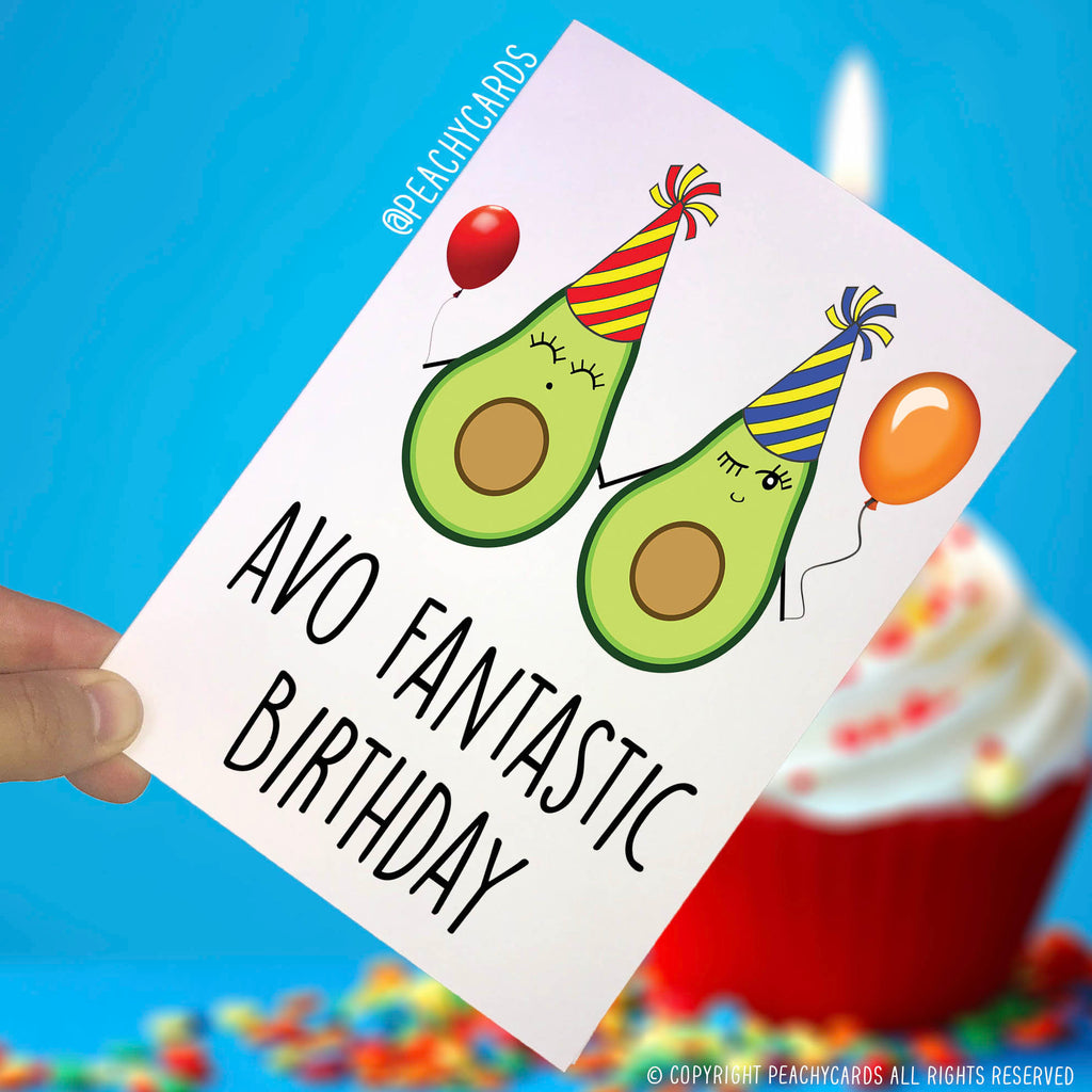 Peachy Cards Birthday Cards And Any Occasion Cards