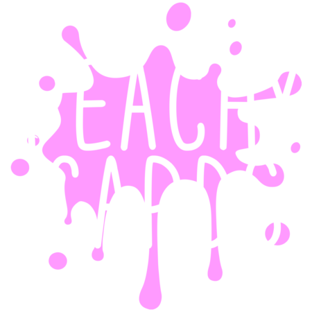 Peachy Cards