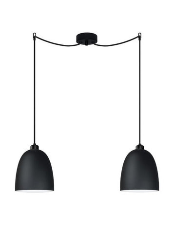modern ceiling lamp fitting awa elementary 2s