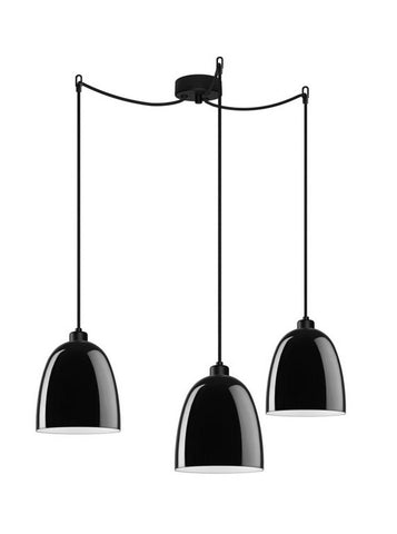 modern ceiling lamp fitting awa elementary 3s