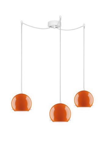 modern ceiling lamp fitting myoo elementary 3s