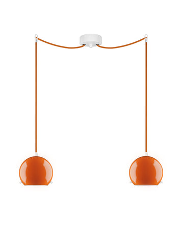 modern ceiling lamp fitting myoo elementary 2s