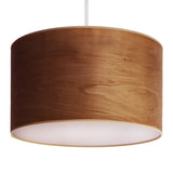 modern lampshade of Tsuri elementary in cherry