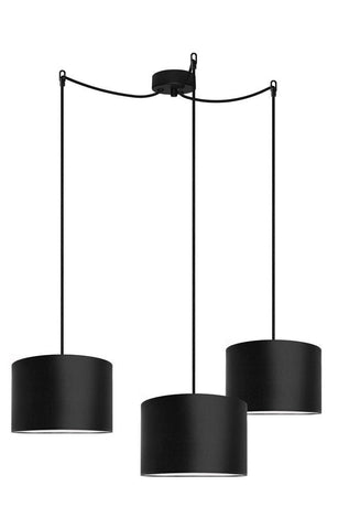 modern ceiling lamp fitting mika elementary 3s