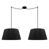 modern ceiling lamp fitting kami elementary 2s
