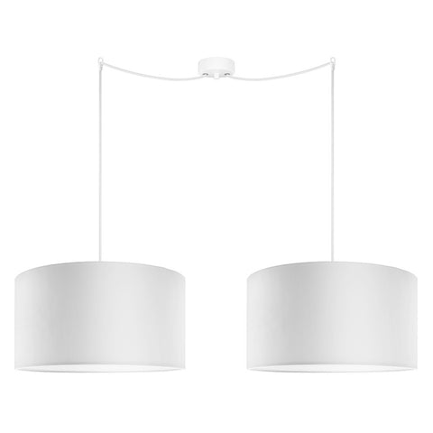 modern ceiling lamp fitting mika elementary 2s