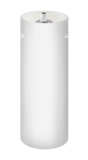 modern glass shade of Paipu M elementary in opal matte