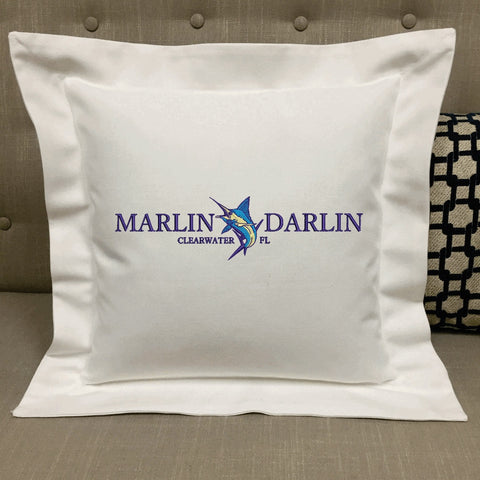 Special Design/ Corporate Logo Pillow