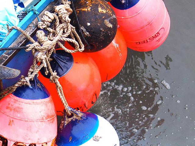 pink-Buoys