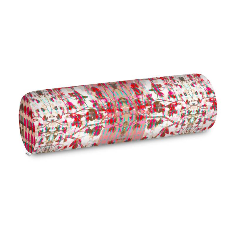 Crimson Branch Big Bolster Cushion