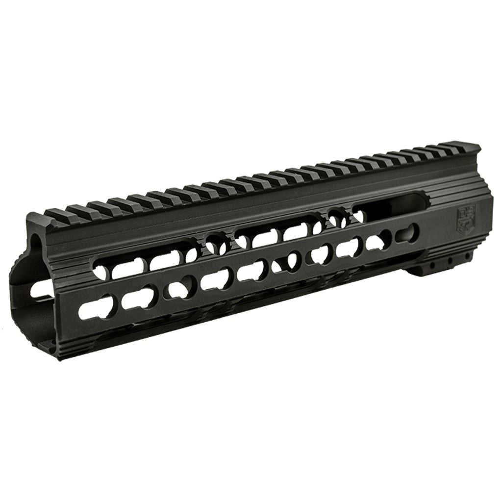 "Rail Assembly, DB10 CKM 9.5"" Handguard, Black BLEMISH"