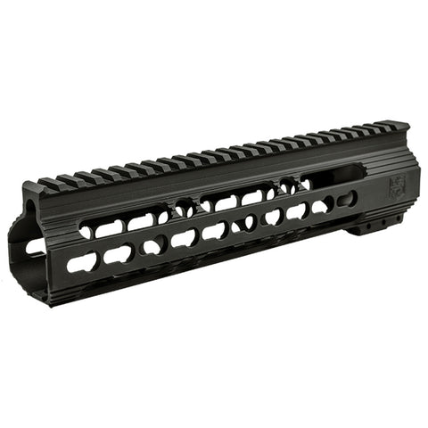 "Rail Assembly, DB10 CKM 9.5"" Handguard, Black"