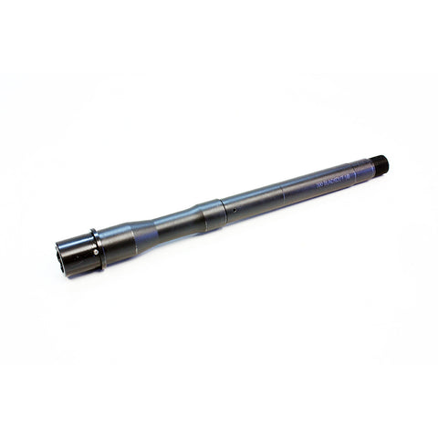 "Barrel - 300 Blackout, 10.5"", Medium, Pistol Length, 1:8"