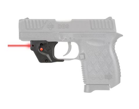 VIRIDIAN RED LASER SIGHT FOR DIAMONDBACK DB9/DB380