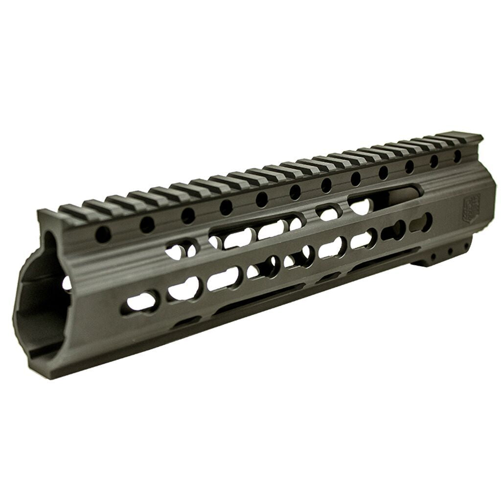 "Rail Assembly, DB10 CKM V 9.5"" Handguard, Black"