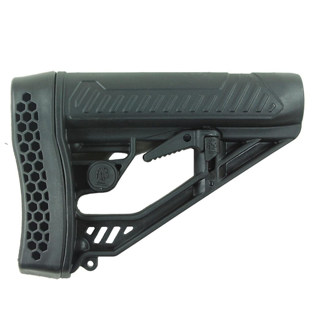 DB15/DB10 ADAPTIVE TACTICAL RIFLE STOCK
