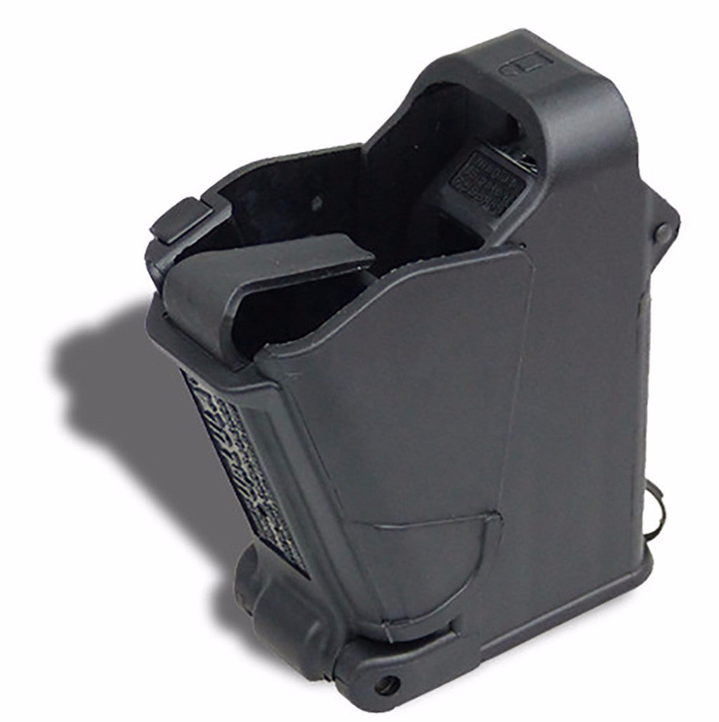 Maglula Uplula 9mm Up To .45ACP Pistol Magazine Loader/Unloader