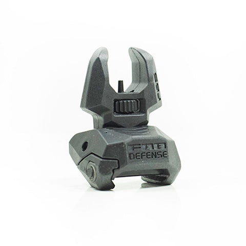 FAB DEFENSE POLYMER FLIP-UP FRONT SIGHT