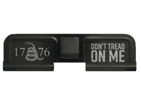 DB10 Limited Edition Lasered DONT TREAD ON ME Ejection Port Cover Assembly