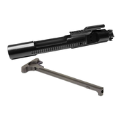 Bolt Carrier Group, DB15/M-16 AZIMUTH and Elite Charging Handle Bundle,