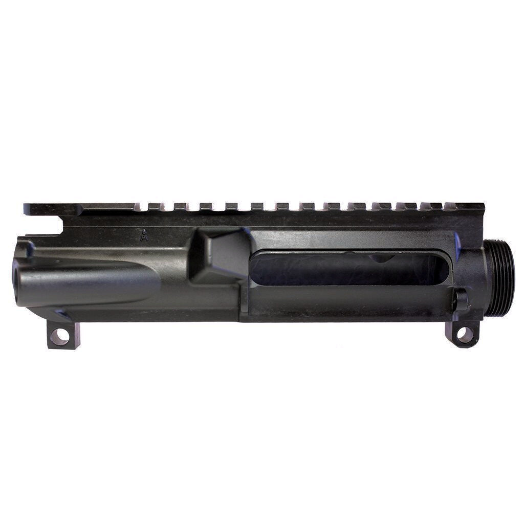Upper, Stripped Upper Receiver