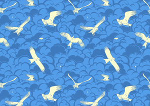 WALLPAPER - BIRDS