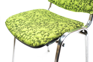 CHAIR - COMMON IVY green