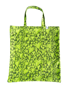 TOTE BAG - IVY green