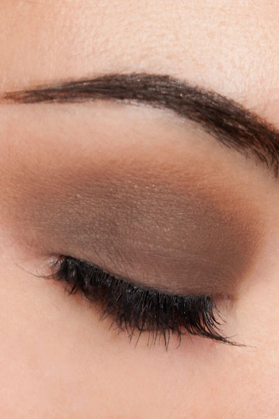Espresso Matte Eye Color