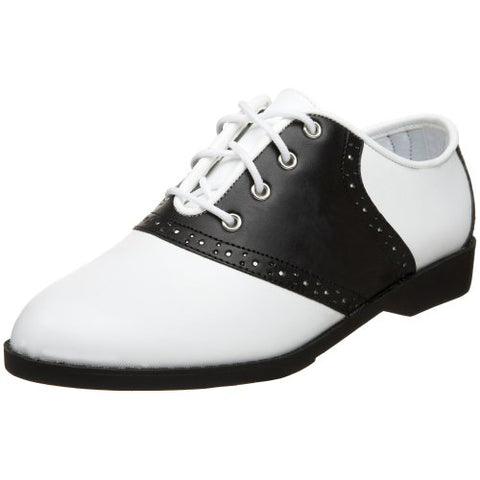 Funtasma by Pleaser Women's Halloween Saddle Oxford