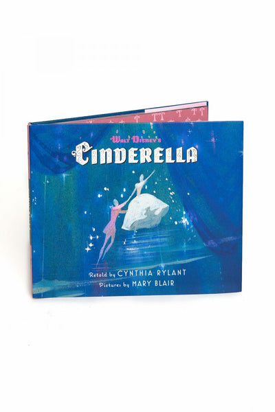 Walt Disney's Cinderella Pictured by Mary Blair