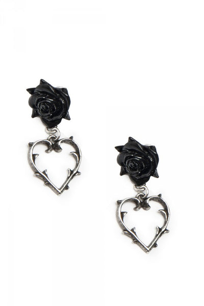 Wounded Love Earstuds
