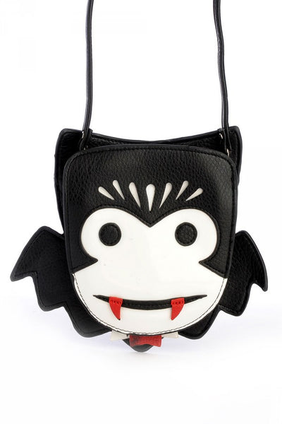 Vampire Cross-Body Bag