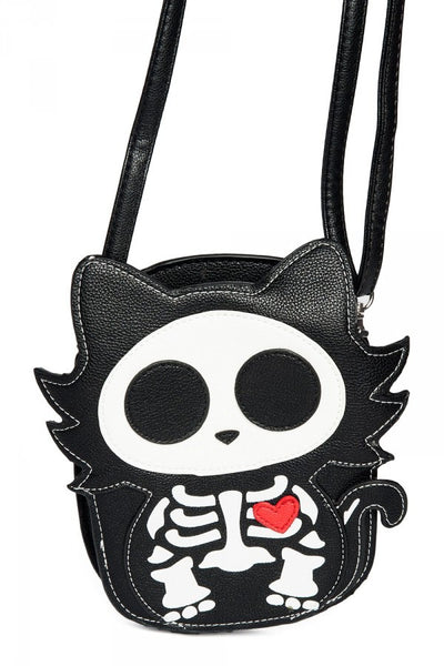 X-Ray Kitty Bag