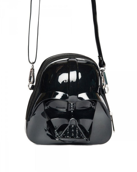 Darth Vader 3D Crossbody Bag