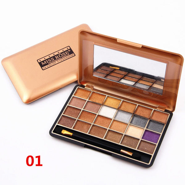 1 pc new makeup 32 lorac mega pro 2 eyeshadow palette 16 colors and