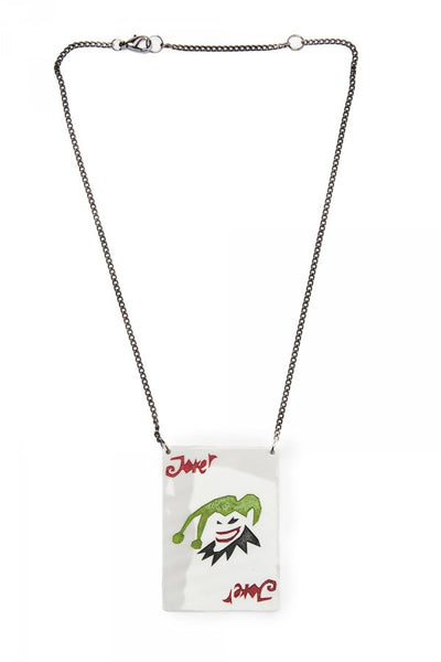 Mistah J Necklace