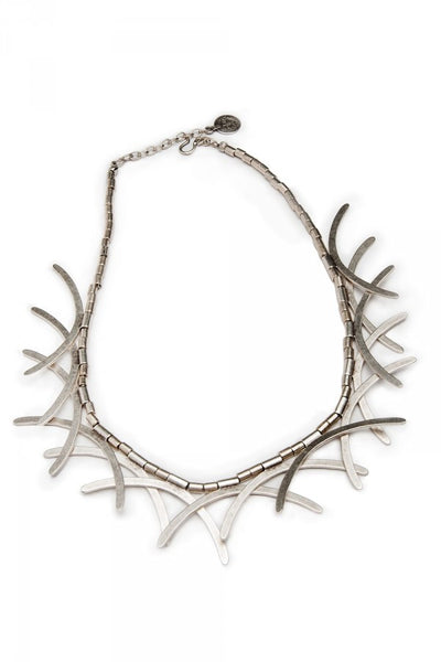 Urban Pewter Necklace 3