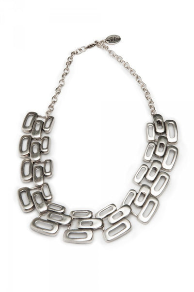 Urban Pewter Necklace 2