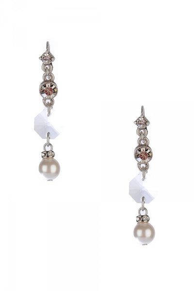 Natasha Showgirl Earrings
