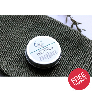 Organic Nourishing Natural Beard Balm