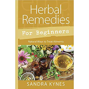 Herb Remedies for Beginners by Sandra Kynes