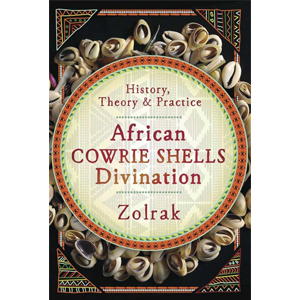 African Cowrie Shells Divination by Zolrak - Wiccan Place