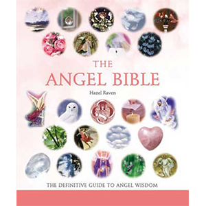 Angel Bible by Hazel Raven - Wiccan Place