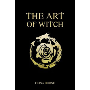 Art of Witch (hc) by Fiona Horne - Wiccan Place