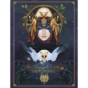 Dreamer's Story journal - Wiccan Place