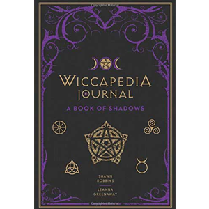 Wiccapedia journal - Wiccan Place