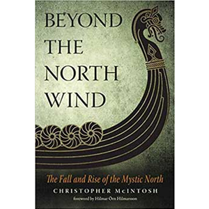 Beyond the North Wind by Christopher McIntosh - Wiccan Place